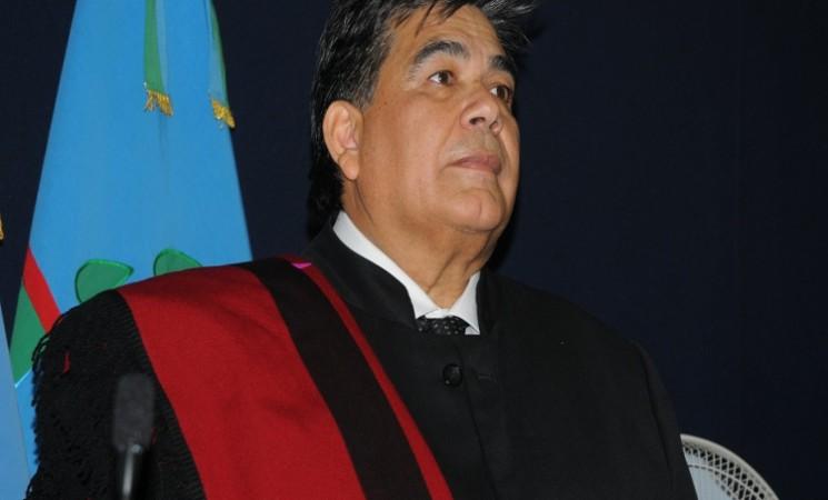 MARIO ISHII ASUMIÓ LA INTENDENCIA MUNICIPAL DE JOSÉ C. PAZ