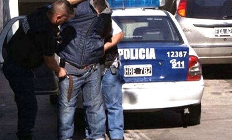 SECRETARÍA DE SEGURIDAD PACEÑA REALIZA IMPORTANTE ARRESTO