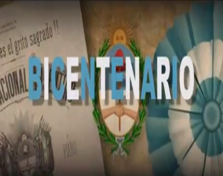 VIDEO Vigilia Bicentenario Independencia 6-7-16