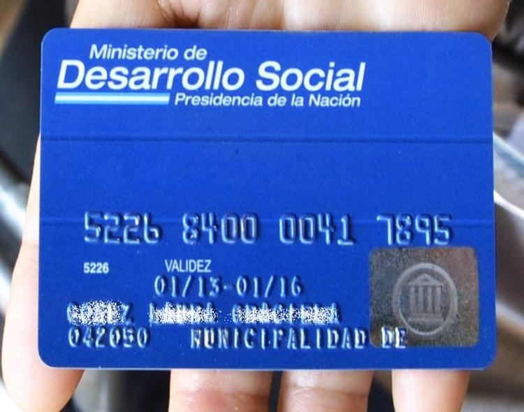 tarjeta azul nacion renovación 24-8-16