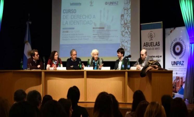 CURSO DE DERECHO A LA IDENTIDAD DECLARADO DE INTERÉS PÚBLICO