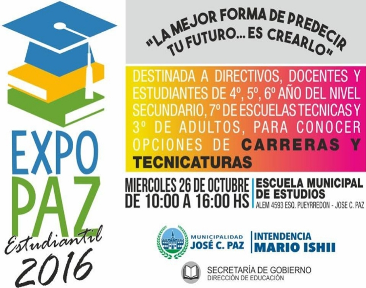expo-paz