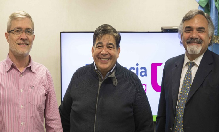 LA MUNICIPALIDAD DE JOSÉ C. PAZ ADQUIRIÓ BIENES A TRAVÉS DE PROVINCIA LEASING