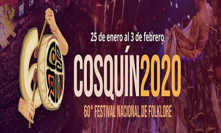 GANADORES DE JOSÉ C. PAZ PASARON A LA FINAL DEL FESTIVAL COSQUÍN 2020
